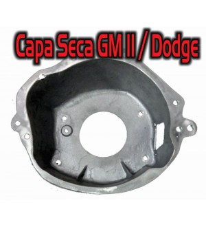 Capa Seca GM II / Dodge