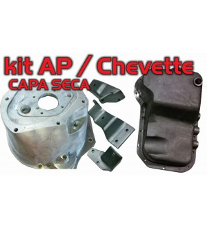 Kit Ap / Chevette capa seca